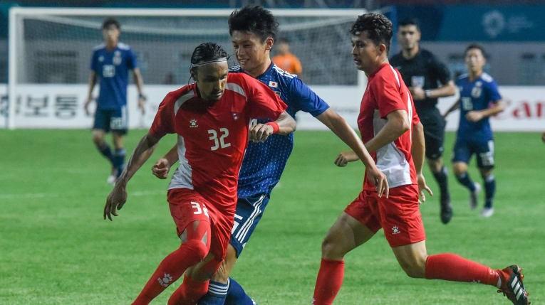 Olympic Thái Lan 'cầu được ước thấy' - ảnh 6