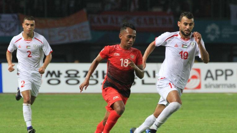 """Indonesia thua bại tướng của VN, Hàn Quốc """"huỷ diệt"""" Bahrain - ảnh 2"""