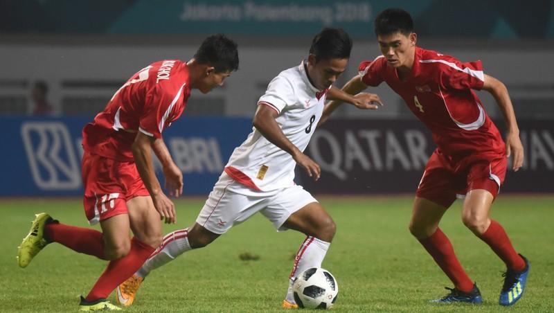 """Indonesia thua bại tướng của VN, Hàn Quốc """"huỷ diệt"""" Bahrain - ảnh 6"""