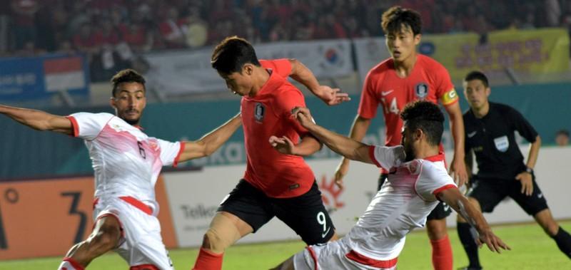 Giống ông Park, Ong Kim Swee nghĩ cách đánh bại Hàn Quốc - ảnh 2