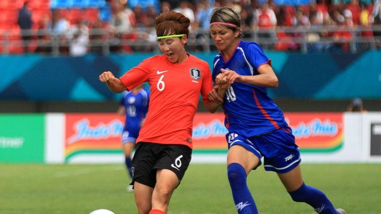 Đối thủ của Việt Nam bại trận trước Nhật Bản - ảnh 2