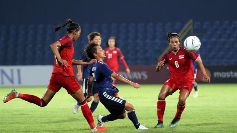 Đối thủ của Việt Nam bại trận trước Nhật Bản - ảnh 3