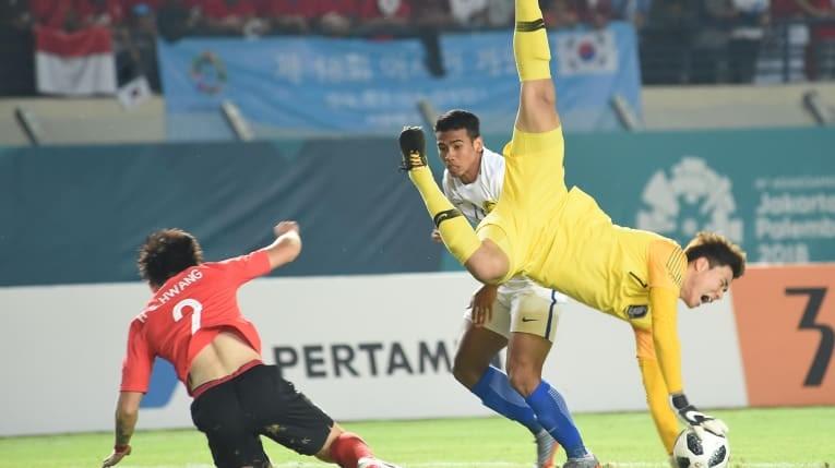 Sao Tottenham đừng tưởng bở với Đông Nam Á - ảnh 1