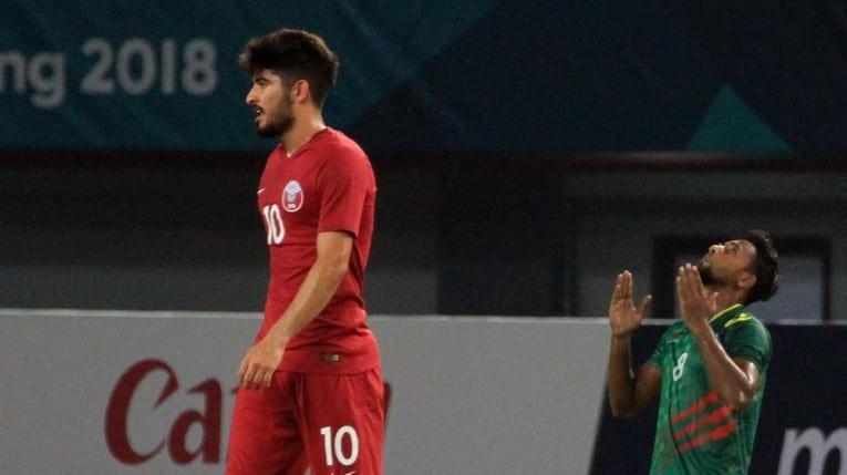 """Olympic Thái Lan """"chết lâm sàng"""", Bangladesh gây sốc - ảnh 4"""