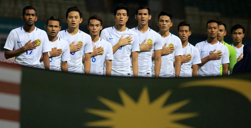 Đảo điên với bóng đá nam Asiad 18 - ảnh 4