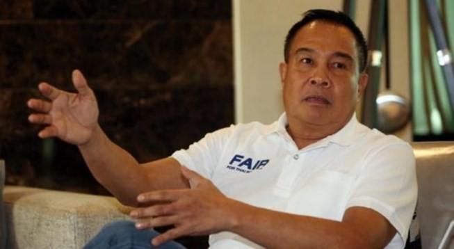 Olympic Thái Lan thất bại ê chề, CĐV đòi đưa Kiatisak trở lại - ảnh 2