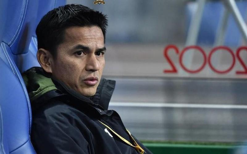 Olympic Thái Lan thất bại ê chề, CĐV đòi đưa Kiatisak trở lại - ảnh 3