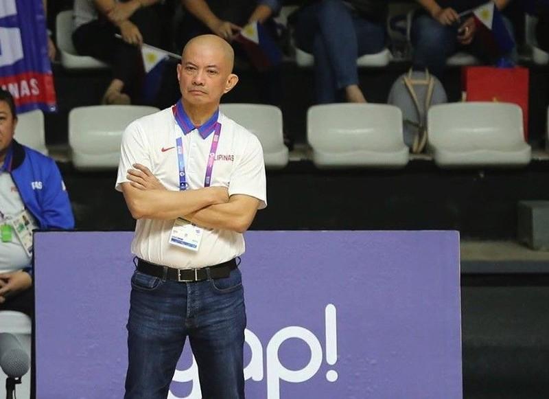 Bi hài trận bóng rổ Trung Quốc - Philippines ở Asiad - ảnh 2