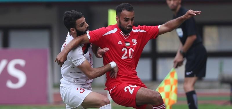 Uzbekistan vào tứ kết, Syria chờ Olympic Việt Nam - ảnh 2