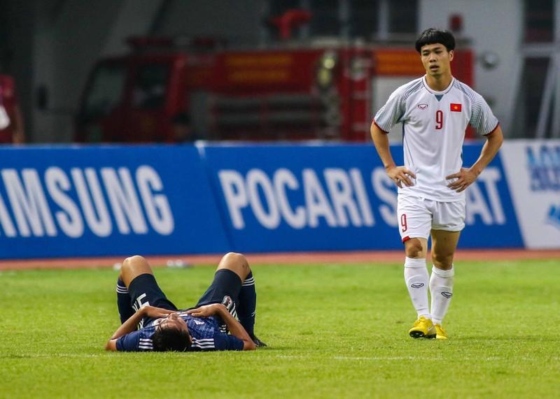 AFC bình luận: Việt Nam lo lắng trước Bahrain - ảnh 1