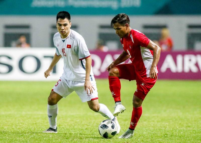 AFC bình luận: Việt Nam lo lắng trước Bahrain - ảnh 2