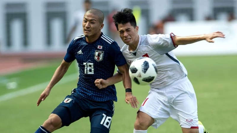 AFC bình luận: Việt Nam lo lắng trước Bahrain - ảnh 3