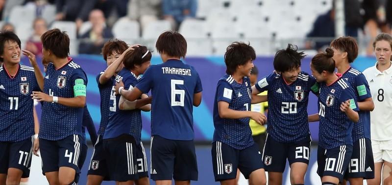 Bóng đá Nhật Bản đứng trước cơ hội lịch sử - ảnh 1
