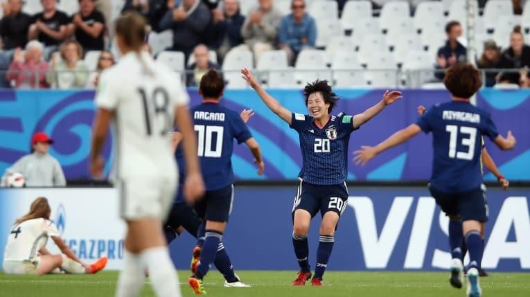 Bóng đá Nhật Bản đứng trước cơ hội lịch sử - ảnh 3