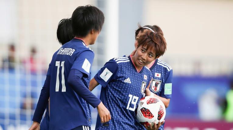 Bóng đá Nhật Bản đứng trước cơ hội lịch sử - ảnh 4
