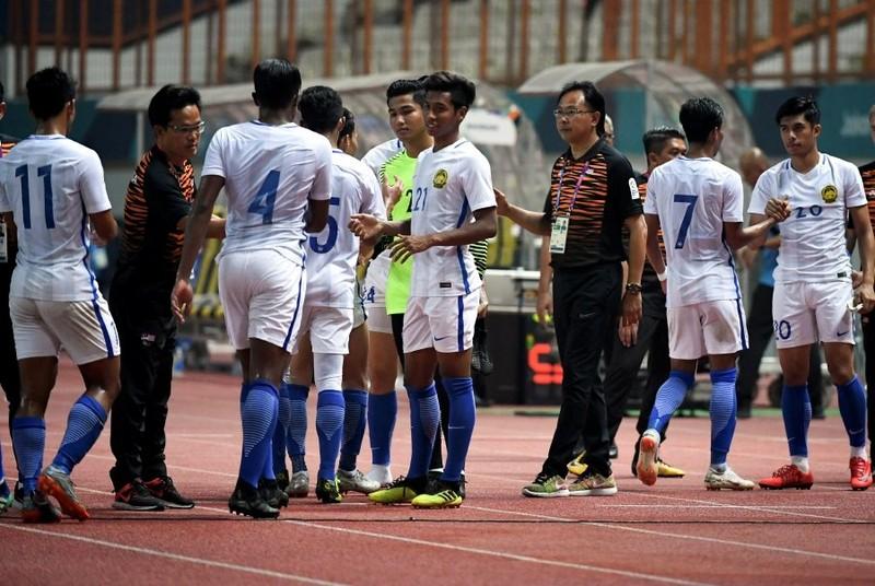 Olympic Malaysia sẽ đánh bại Olympic Nhật Bản - ảnh 3
