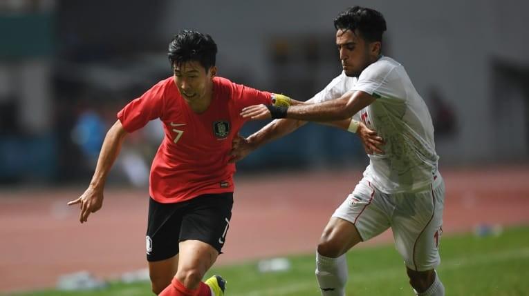 Olympic VN tiếp tục hy vọng, Hàn Quốc, Uzbekistan 'đại chiến' - ảnh 1