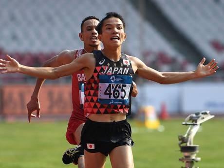 Bahrain kiện nhà vô địch marathon Nhật - ảnh 1