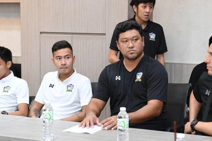 Bóng đá Thái Lan sẽ lại rúng động sau thất bại ở Asiad 18 - ảnh 3