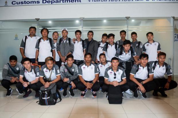 Bóng đá Thái Lan sẽ lại rúng động sau thất bại ở Asiad 18 - ảnh 1
