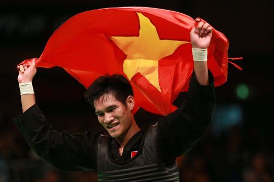 Pencak Silat: Khi châu Á dành cho Việt Nam sự tôn trọng - ảnh 2