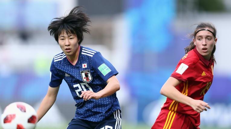U-20 Nhật đánh bại Tây Ban Nha, vô địch World Cup - ảnh 1