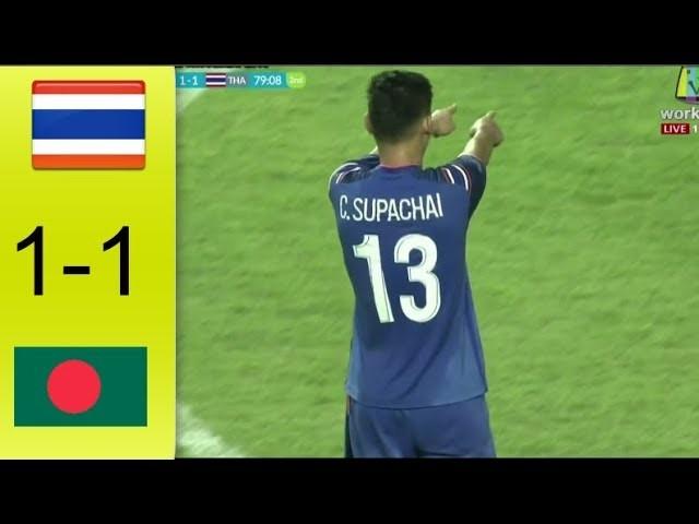Olympic Thái Lan mang tuyển Đức ra so sánh - ảnh 2
