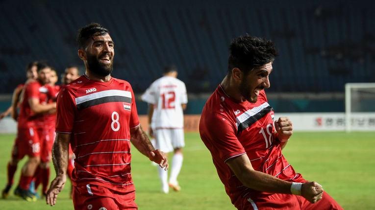 AFC dự đoán trận Việt Nam-Syria: Một kỷ lục hoàn hảo - ảnh 2