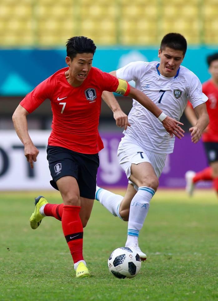Hàn Quốc 'đòi nợ' cho U-23 Việt Nam ở Thường Châu - ảnh 1
