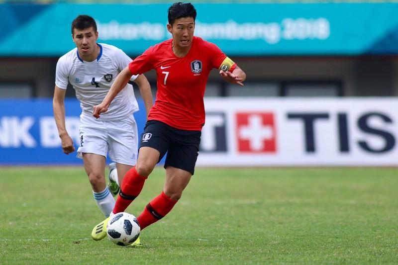 Hàn Quốc 'đòi nợ' cho U-23 Việt Nam ở Thường Châu - ảnh 2