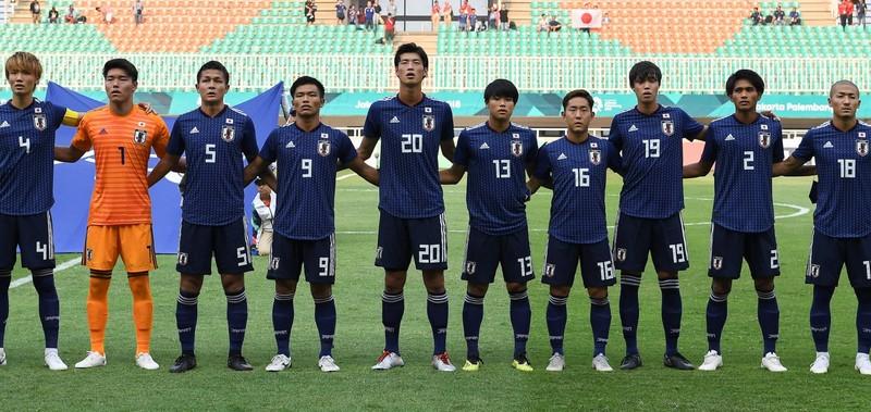 Hàn Quốc 'đòi nợ' cho U-23 Việt Nam ở Thường Châu - ảnh 5
