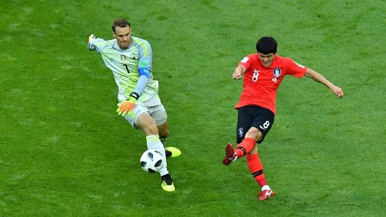 Sự khác nhau giữa Bùi Tiến Dũng và Manuel Neuer - ảnh 3