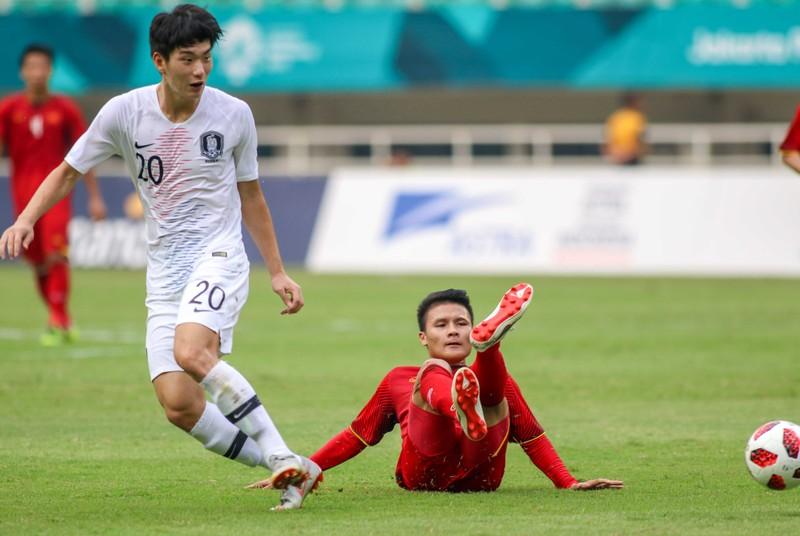 Khi Olympic Việt Nam không còn... run sợ - ảnh 2