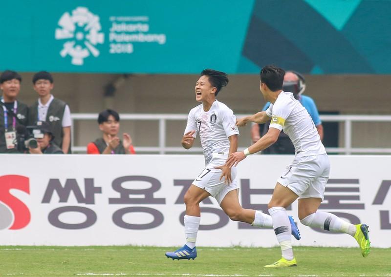 Khi Olympic Việt Nam không còn... run sợ - ảnh 3