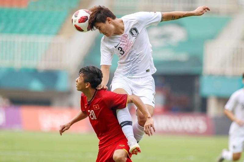 Khi Olympic Việt Nam không còn... run sợ - ảnh 4