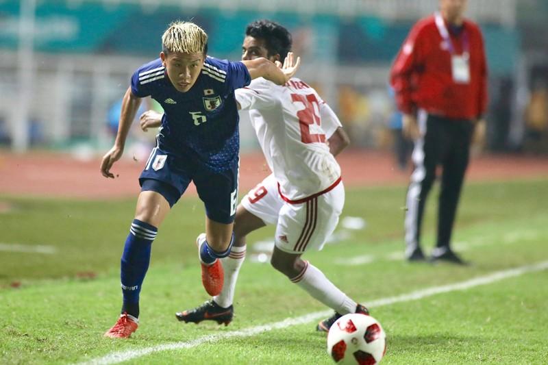 Xác định đối thủ của Olympic Việt Nam ở trận tranh HCĐ Asiad - ảnh 1