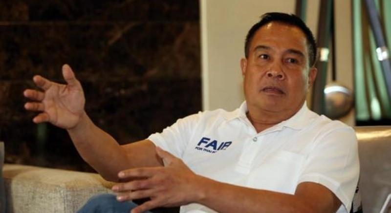 Thành tích tệ hại, Worawut bị LĐBĐ Thái Lan 'trảm' - ảnh 2