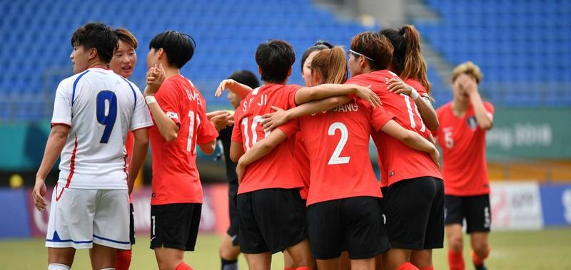 Nhật vô địch Asiad, Trung Quốc khó nuốt trôi bàn thua phút 90 - ảnh 2