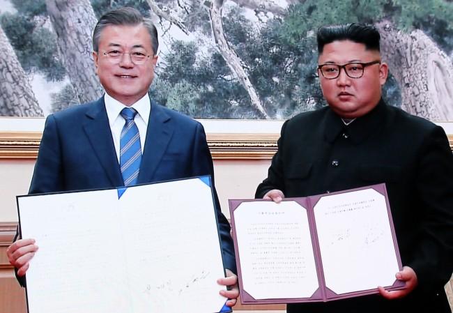 Hàn Quốc,Triều Tiên muốn đăng cai World Cup 2030, Olympic 2032 - ảnh 2