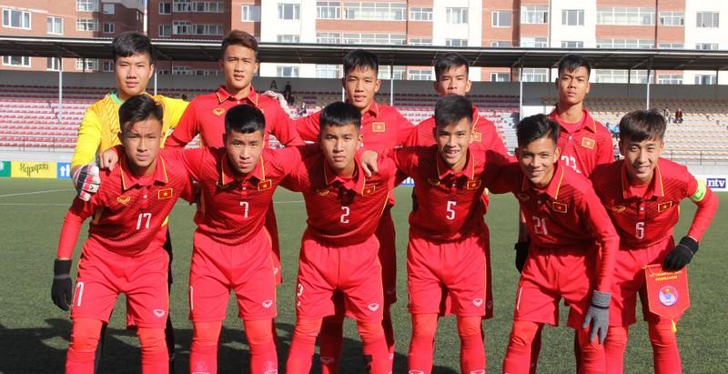 Thủ môn Ấn Độ đòi thắng U-16 Việt Nam lấy vé đi World Cup - ảnh 2