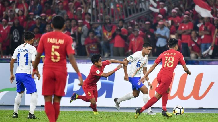 Việt Nam thua 'sấp mặt' Iran, cả 2 cùng bị loại - ảnh 2