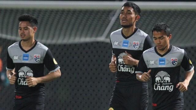 Áp lực cực lớn đè lên tuyển Thái Lan tại AFF Cup 2018 - ảnh 2