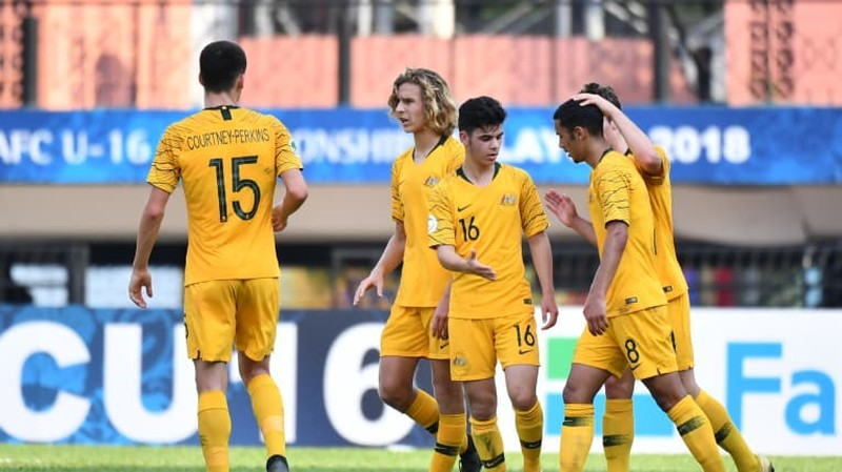 Đáng xem cặp đấu Indonesia - Úc - ảnh 5