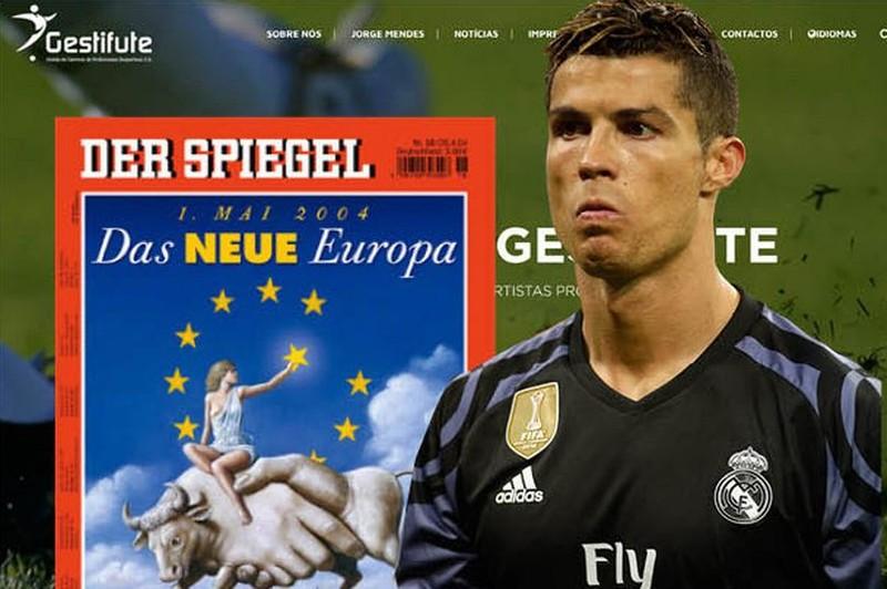 Ronaldo trước nguy cơ tan cửa nát nhà? - ảnh 3