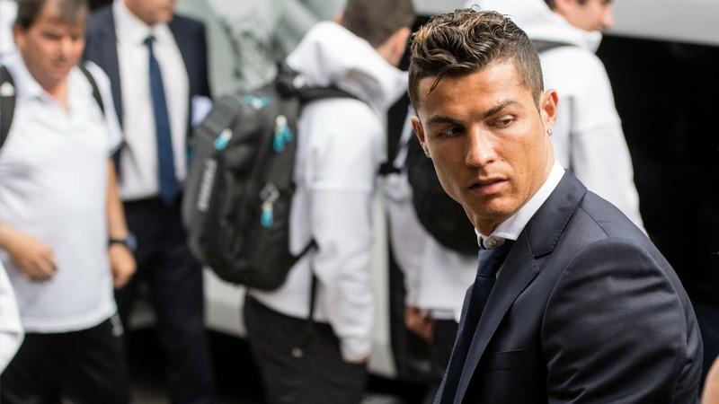 Ronaldo trước nguy cơ tan cửa nát nhà? - ảnh 2