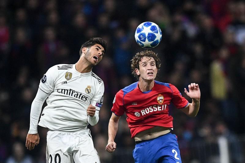 Hạ Real, fan CSKA Moscow mừng còn hơn Nga thắng Tây Ban Nha - ảnh 2