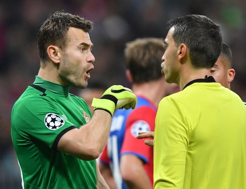 Hạ Real, fan CSKA Moscow mừng còn hơn Nga thắng Tây Ban Nha - ảnh 12