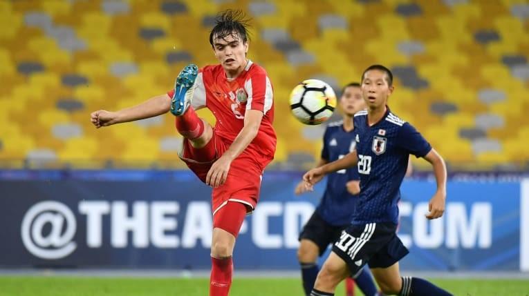 Hạ 'ngựa ô' Tajikistan, Nhật Bản lần thứ ba lên ngôi vô địch - ảnh 3