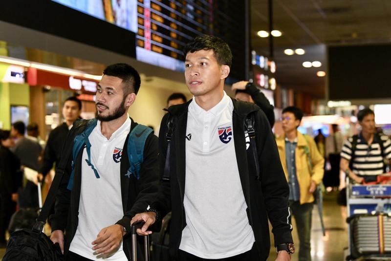 3 ngôi sao J-League 1 về nước giúp đội tuyển Thái Lan - ảnh 3