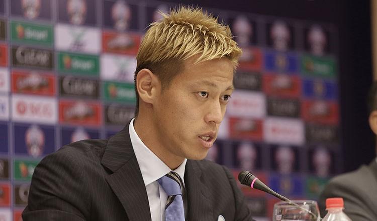 Đối thủ của tuyển Việt Nam 'nằm nhà' chờ lệnh Honda - ảnh 3